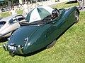 Jaguar XK120 Drophead (1953) (36000936306).jpg