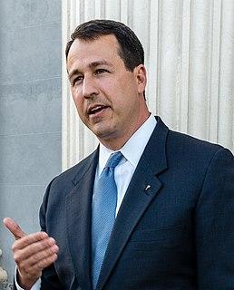 Cal Cunningham American politician