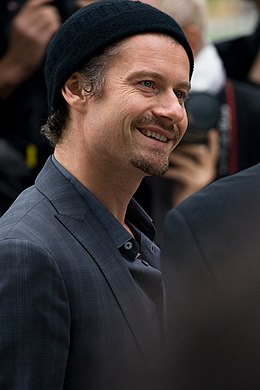 James Badge Dale vuonna 2010.