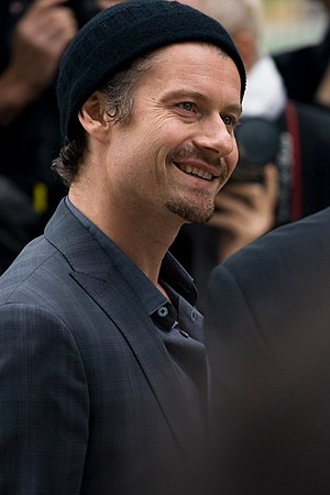 James Badge Dale - Dale in September 2010