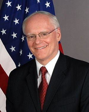 James Franklin Jeffrey - James F. Jeffrey