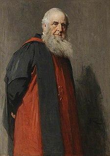 James Franck Bright British historian and Master of University College, Oxford