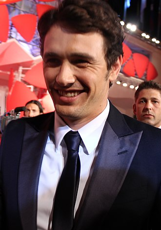 24th Independent Spirit Awards - James Franco, Best Supporting Male winner