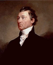 James Monroe White House portrait 1819 (cropped).jpg