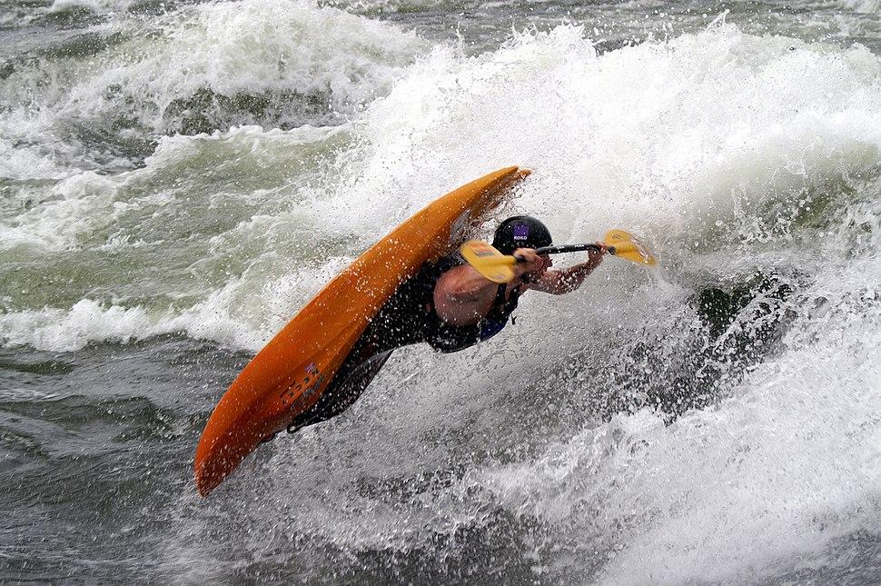 James Reeves kick-flip Uganda