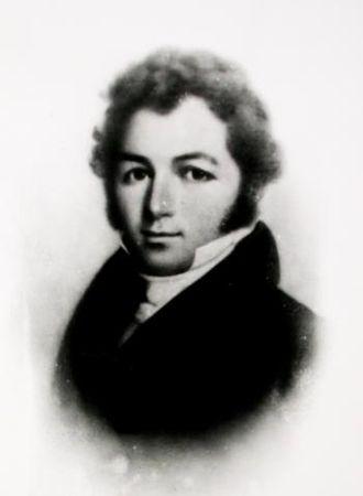 James Turner (North Carolina politician) - Image: James Turner Gouverneur von North Carolina