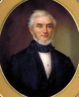 James Augustus Suydam American painter