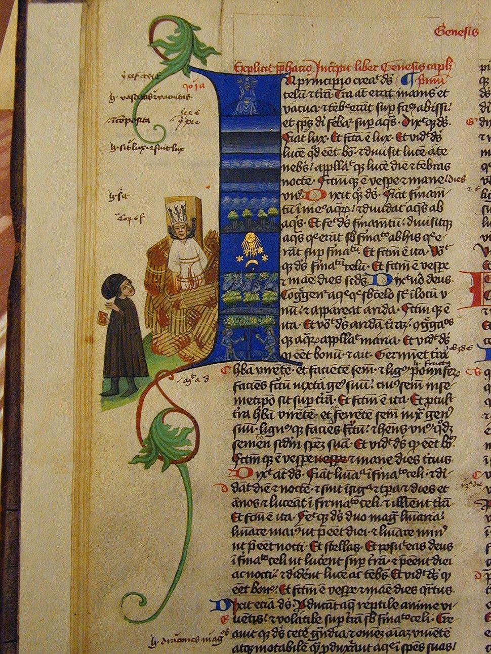 Jan Hus-Bible Martinicka