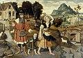 Jan Mostaert - The Banishment of Hagar.jpg