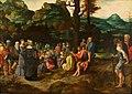 Jan Swart van Groningen - De prediking van Johannes de Doper - 0057 - Rijksmuseum Twenthe.jpg