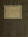 Jan Vermeer van Delft (IA janvermeervandel00thor).pdf