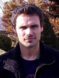 Jan Wieczorkowski, odtwórca roli Władka Konarskiego