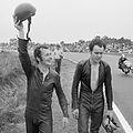 Jan de Vries en Henk van Kessel (1971).jpg