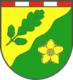 Coat of arms of Janneby