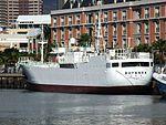 Japanese trawler Sumiyoshi Maru No 75 IMO 9234238 (8102932533).jpg