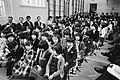 Japanse kinderen tijdens opening, Bestanddeelnr 930-2340.jpg