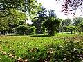 Jardin René Boylesve Larkanal-Strasbourg Tours 3.jpg