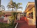 Jardines en el Museo Maqueta de Payo Obispo, Chetumal. - panoramio.jpg