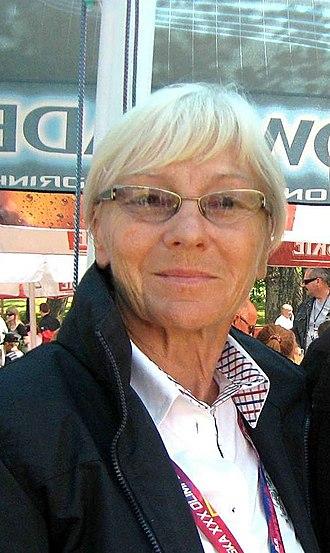 Jarosława Jóźwiakowska - Jarosława Jóźwiakowska (2011)