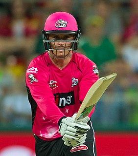 Jason Roy South African-born English cricketer