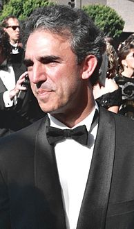 Jay Thomas at 44th Primetime Emmy Awards cropped.jpg