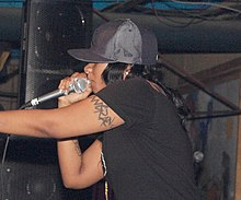 Jean Grae at La Zona - SXSW 2006 - crop.jpg