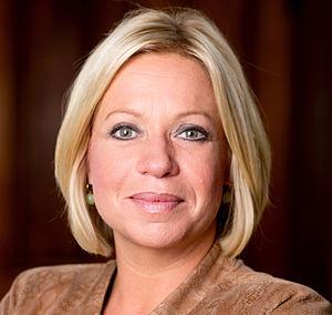 Jeanine Hennis-Plasschaert - Jeanine Hennis-Plasschaert in 2015