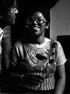 Jeanne Lee American singer