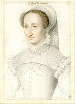 Jeanne d'Albret