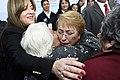 """Jefa de Estado en lanzamiento de Chile Cuida 2016 """"Nos permite dar un paso más para que Chile sea ese país más solidario que queremos"""" (29052816942).jpg"""