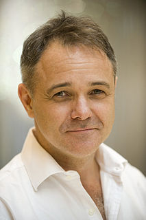 Jeremy Farrar Epidemiologist and director of the Wellcome Trust
