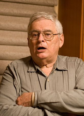Jerry Fodor - Fodor in 2007