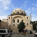 Jerusalem HurvaSynagogue 1-3000-109 J33.jpg