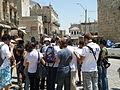 Jerusalem Wikimania Tour P1040496.JPG