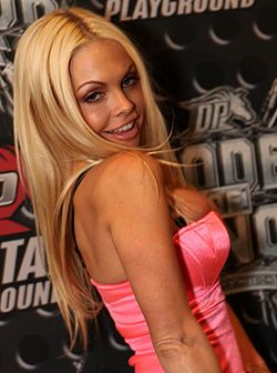 Jesse Jane AVN Adult Entertainment Expo 2013.jpg