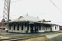 Jesup Georgia Amtrak station.jpg