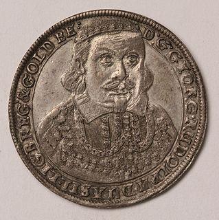 George Rudolf of Liegnitz Polish noble
