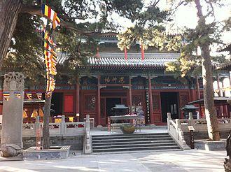 Jietai Temple - Jietai Temple
