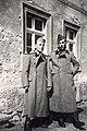 Jože Pogačnik v ujetništvu v Düsseldorfu 1942.jpg