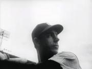 Joe DiMaggio 1950