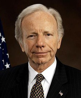 Joe Lieberman 2008