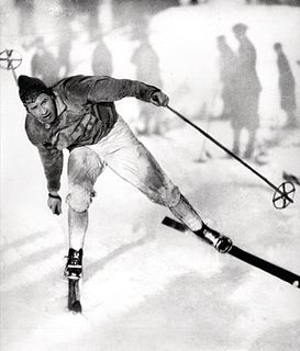 Johan Grøttumsbråten cross-country skier