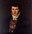 Johann Gerhard Siebel (1784–1831), um 1815.png