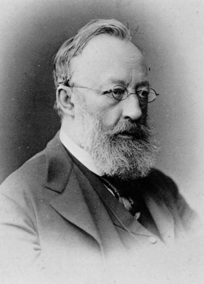 Keller around 1885