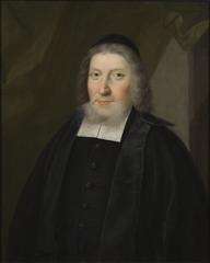 Johannes Gezelius the Younger, 1647-1718, bishop