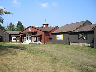 Genesee Country Village and Museum - The gallery