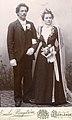 John & Esther Ridderstedt 1899.jpg
