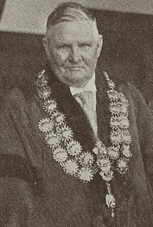 John Beanland New Zealand mayor