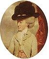 John Downman (1750-1824) - Charity Ourry (1752–1786), Mrs Montagu Edmund Parker - 872215 - National Trust.jpg