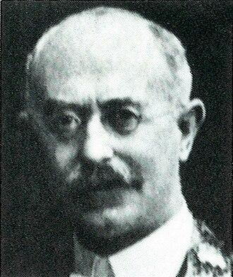 John Joseph Dougall - Portrait of John Joseph Dougall